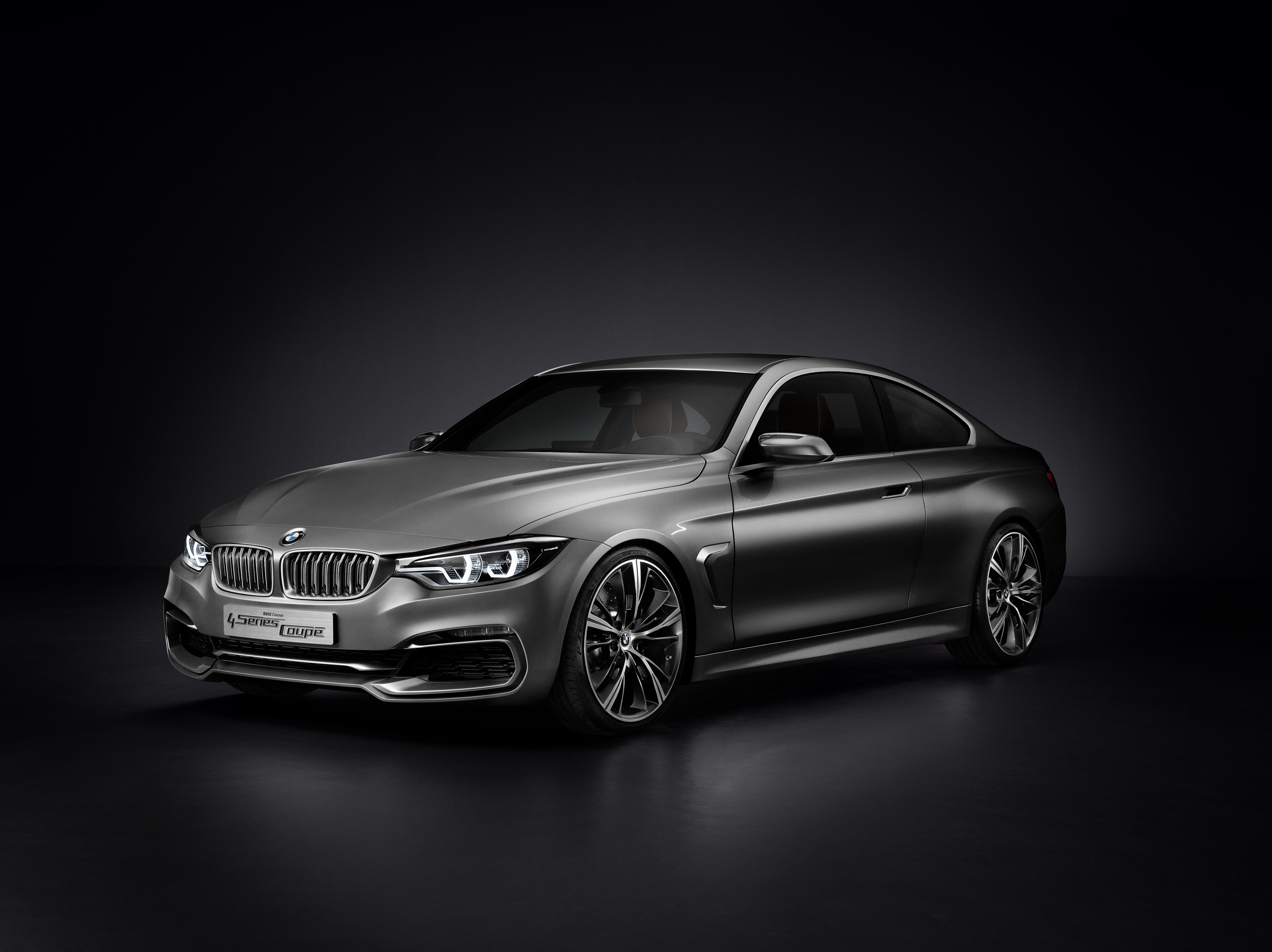 bmw 4er coup. Black Bedroom Furniture Sets. Home Design Ideas