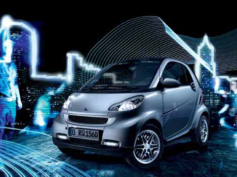 """Smart """"Limited Silver"""""""