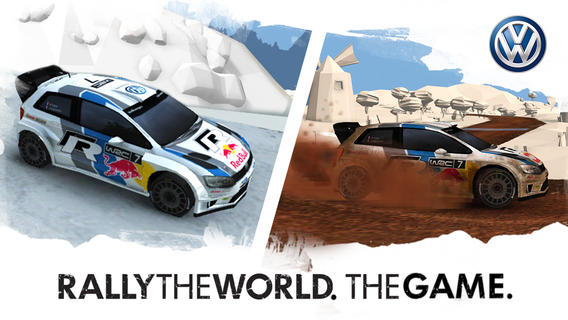 Rally-the-World-iPad-1