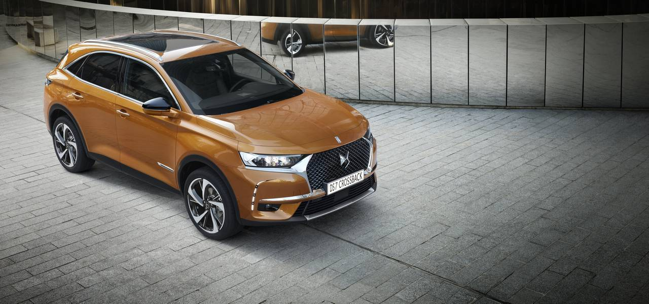 Citroen-DS 7 Crossback _ 8